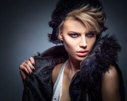 Photography & Modelling